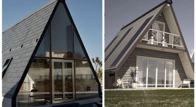 სახლი, რომლსაც 3 ადამიანი 6 საათში აგიშენებთ და რომელიც მხოლოდ 33 000 ღირს