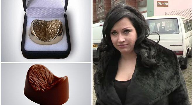 ინტერნეტში გავრცელდა ვიდეო თუ როგორ ამზადებენ შოკოლადის ყალიბებსრომელიც ასობით დოლარი ღირს და რომლის ყურების შემდეგ შოკოლადი შეგძულდებათ