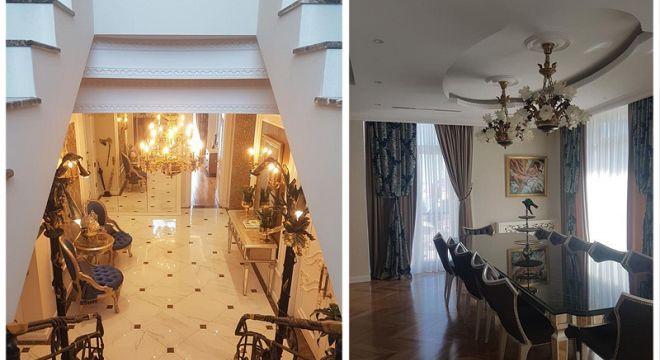 ეს იმ სახლის ფოტოსურათებია, რომელიც თბილისში 5 მილიონად იყიდება