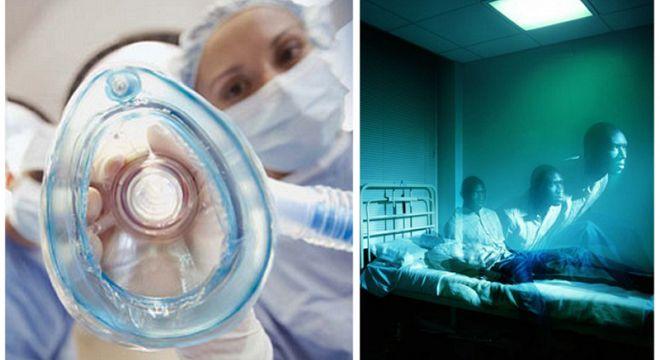 მეცნიერებმა გამოაქვეყნეს თუ რას გრძნობს ადამიანის სხეული, როდესაც სიკვდილი უახლოვდება