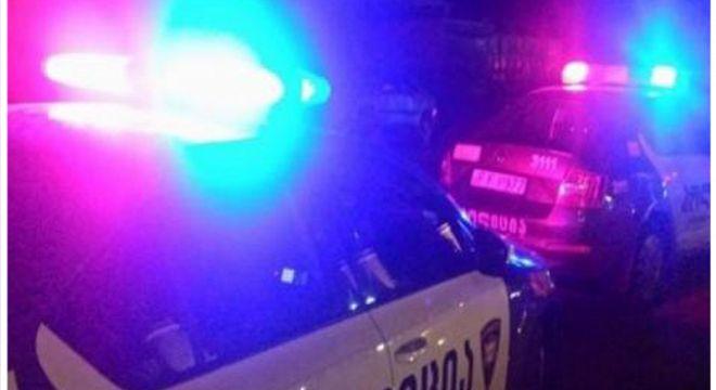 ჭავჭავაძის ქუჩაზე 47 წლის მამაკაცმა  7 წლის ბავშვს ზურგში წიხლი ჩაარტყა