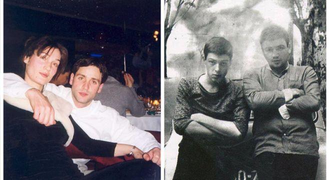 90-ანი წლების სიმპატიური მამაკაცები საქართველოში, რომლებზეც ქართველი ქალები ჭკუას კარგავდნენ