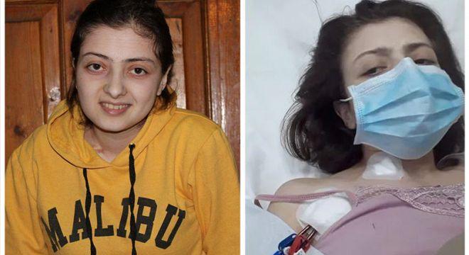 რამდენიმე წუთში შეგროვებული 70 000 ლარი და საჩუქრად ბინა თბილისში მძიმე სენით დაავადებული 22 წლის მრიამისთვის