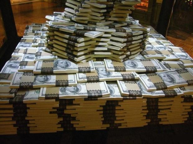 რა  შეიძლება  ვიყიდოთ  1 000 000  დოლარად?